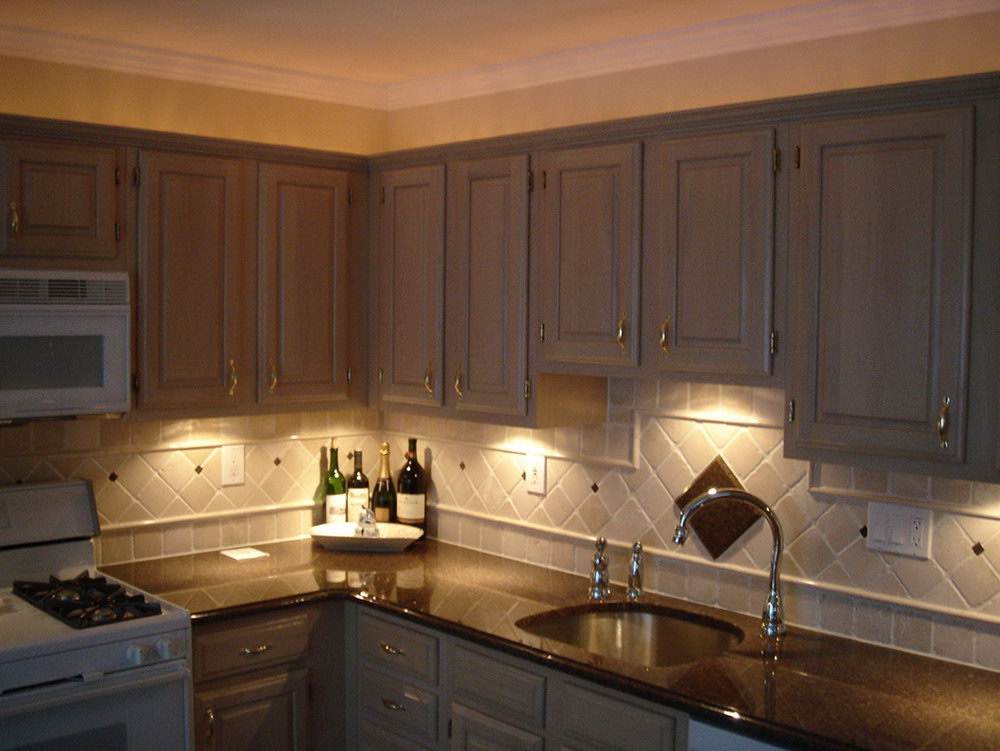 Over The Sink Kitchen Cabinets