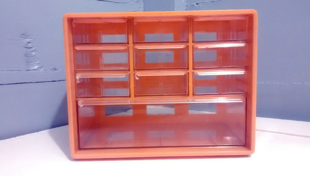 Plastic Kitchen Cabinet Drawers