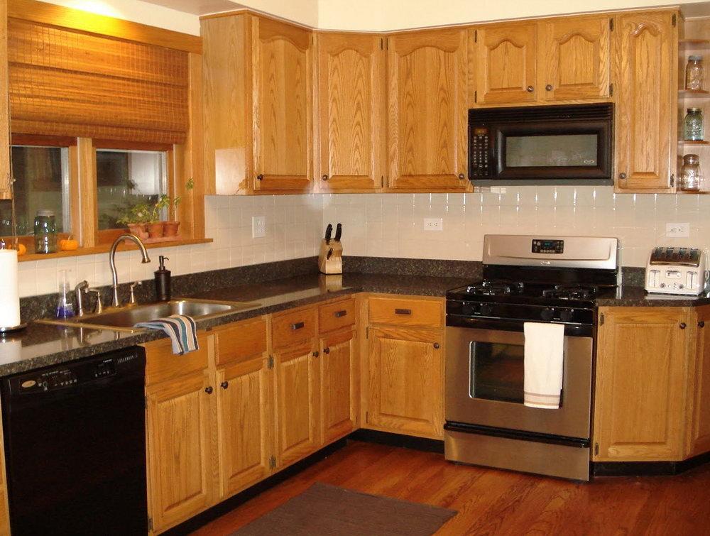 Prefab Kitchen Cabinets Lowes