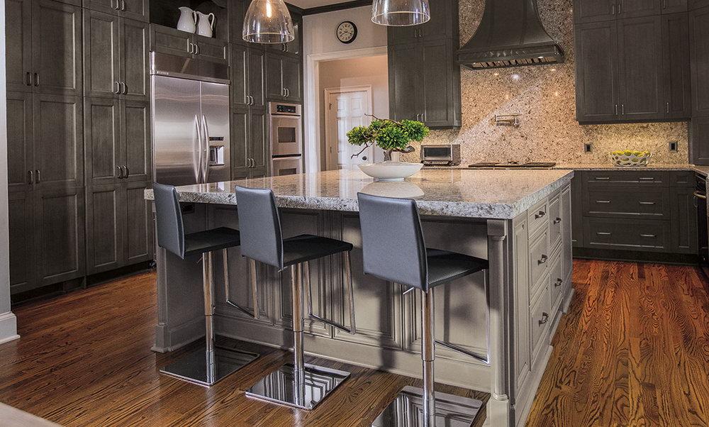 Prefab Kitchen Cabinets Rona