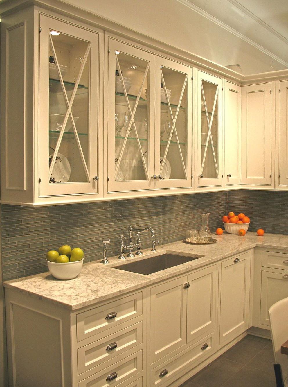 Premade Kitchen Cabinets Canada