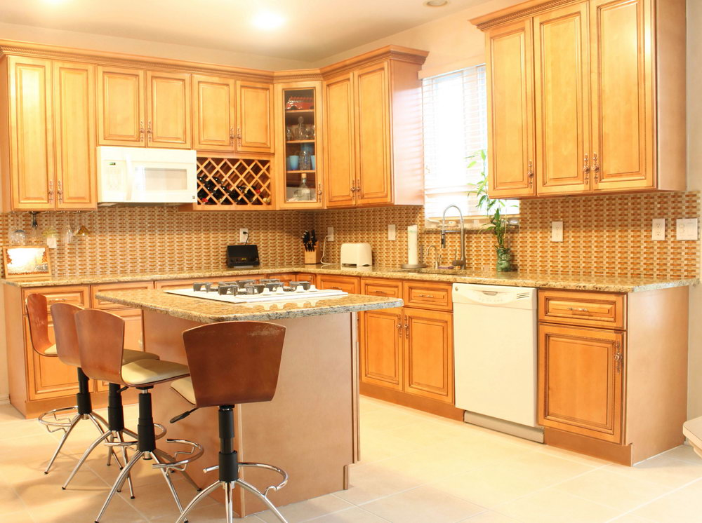 Premade Kitchen Cabinets Unfinished