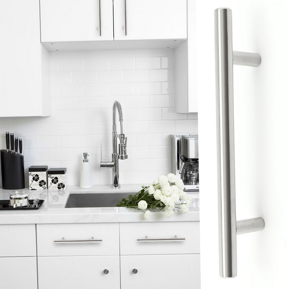 Pull Handles For Kitchen Cabinets