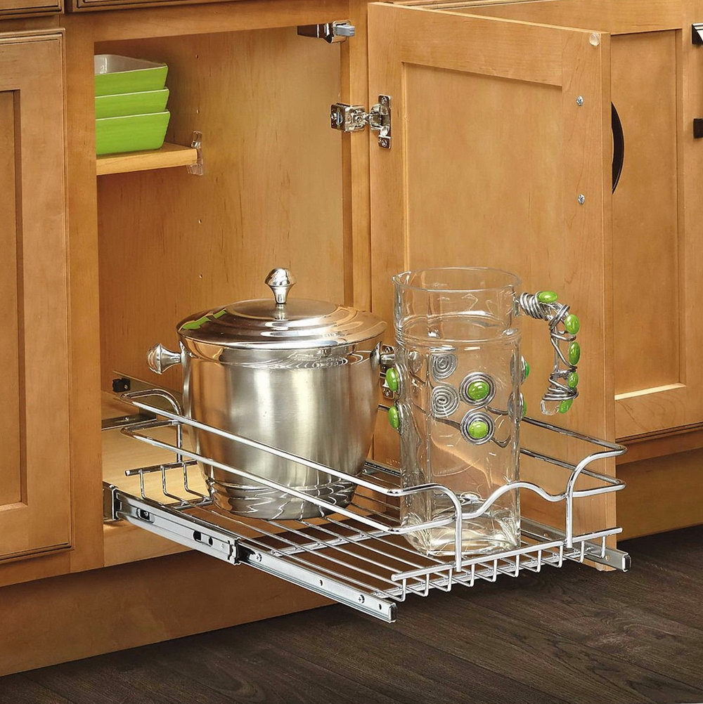 Pull Out Tray For Kitchen Cabinet Singapore