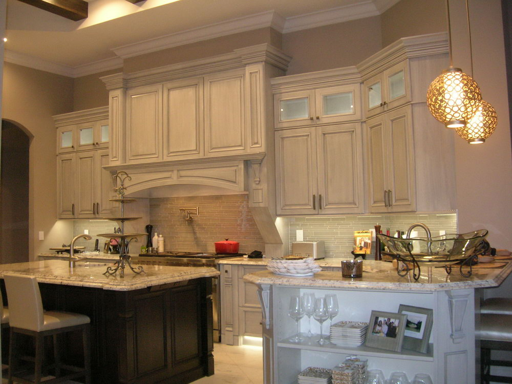 Quality Kitchen Cabinets For Less
