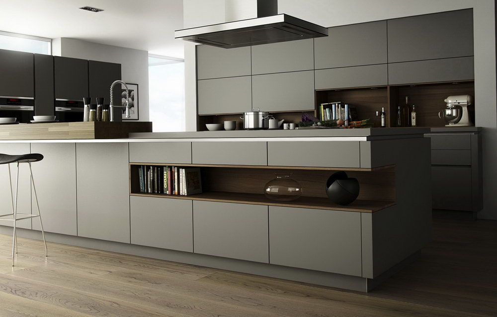 Quality Kitchen Cabinets Sf