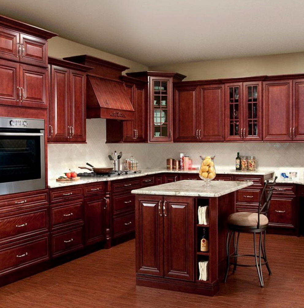 Quality Kitchen Cabinets Thornton