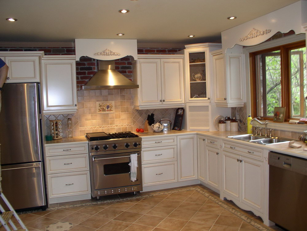 Redo Kitchen Cabinets Cost