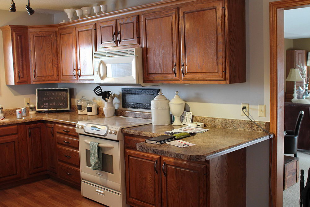 Redo Kitchen Cabinets Ideas