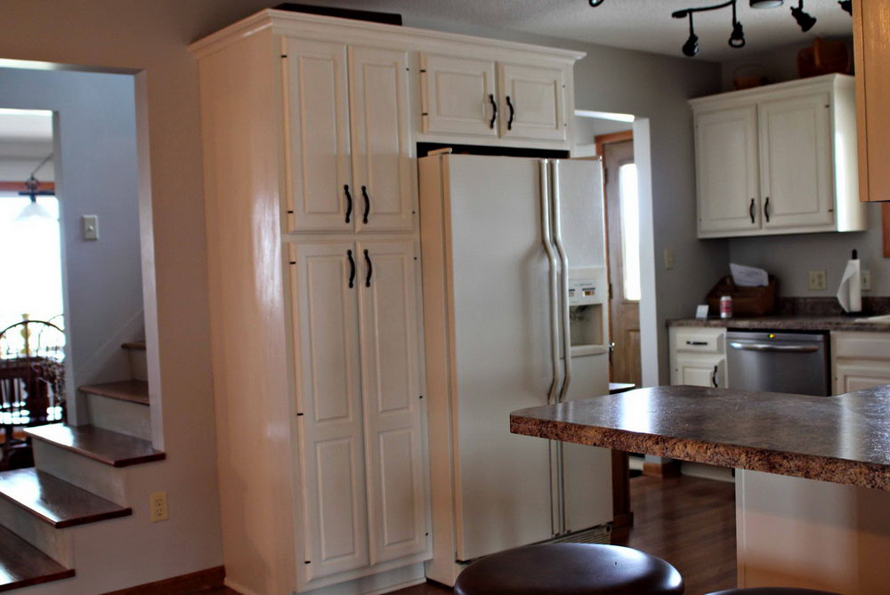 Redo Kitchen Cabinets On A Budget