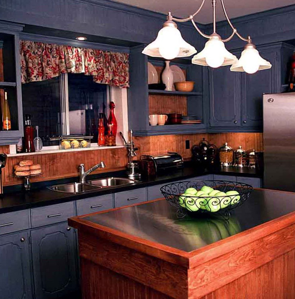 Repainting Kitchen Cabinets Cost