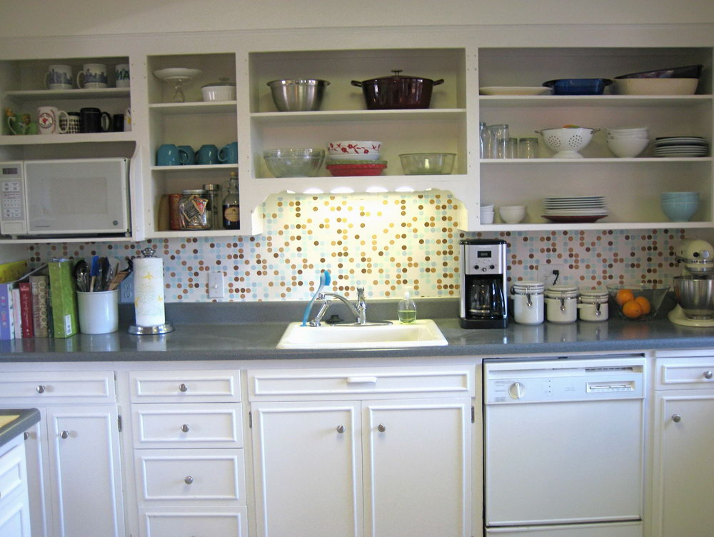 Replacing Kitchen Cabinet Doors And Drawers