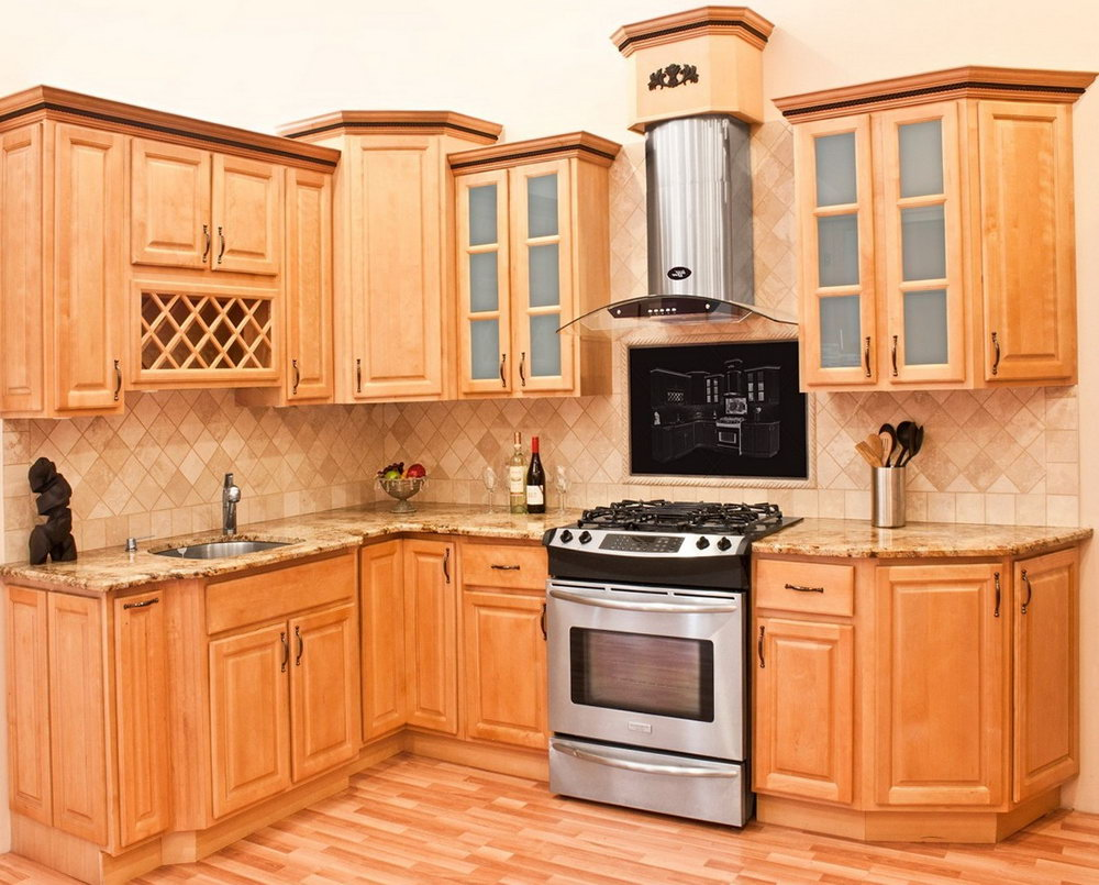 Replacing Kitchen Cabinet Doors Cost