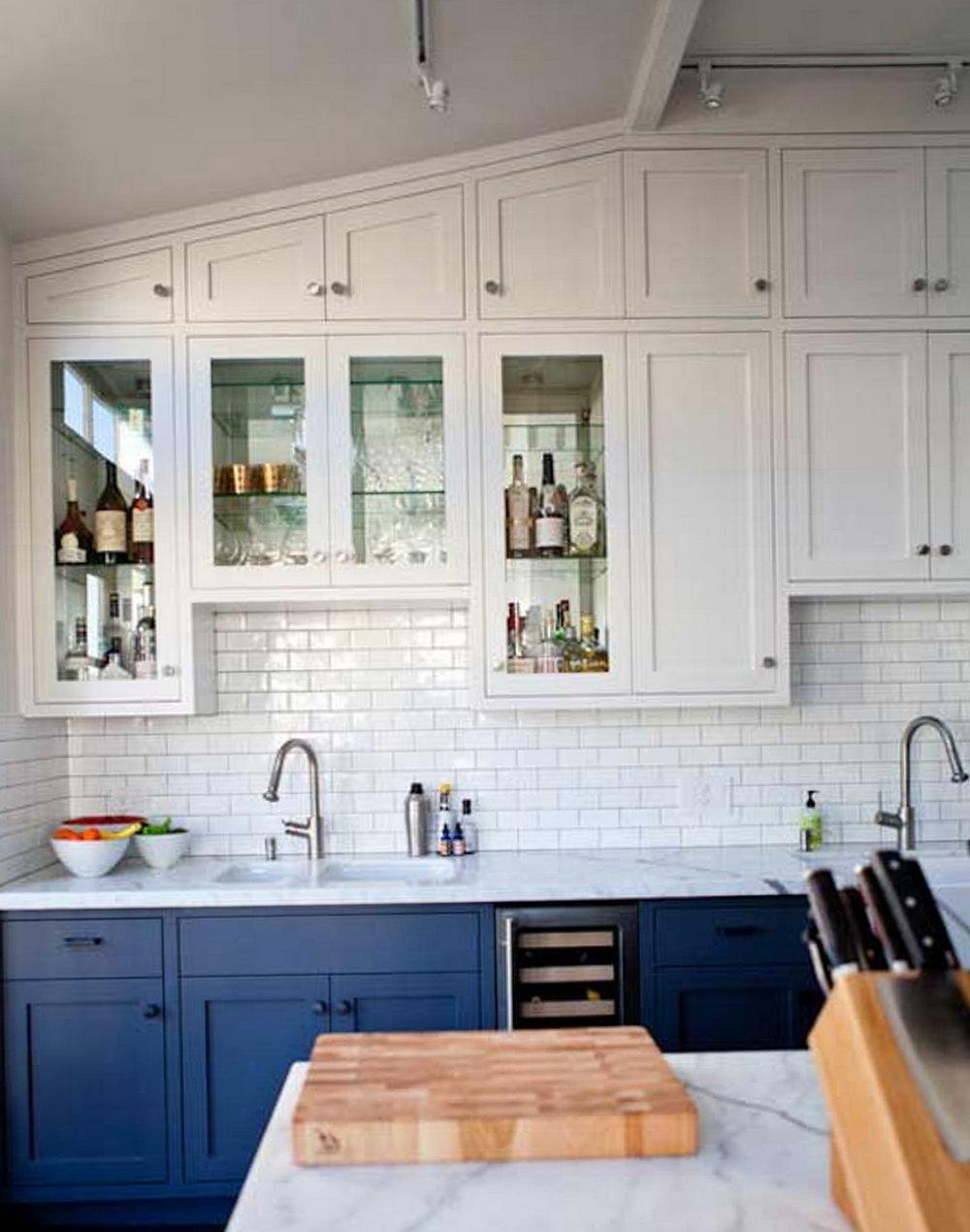 Restoration Hardware Kitchen Cabinets