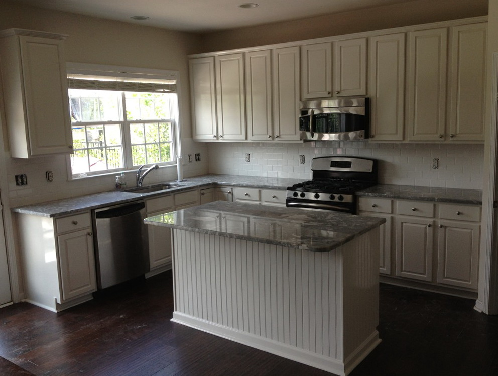 Resurfacing Kitchen Cabinets Melbourne