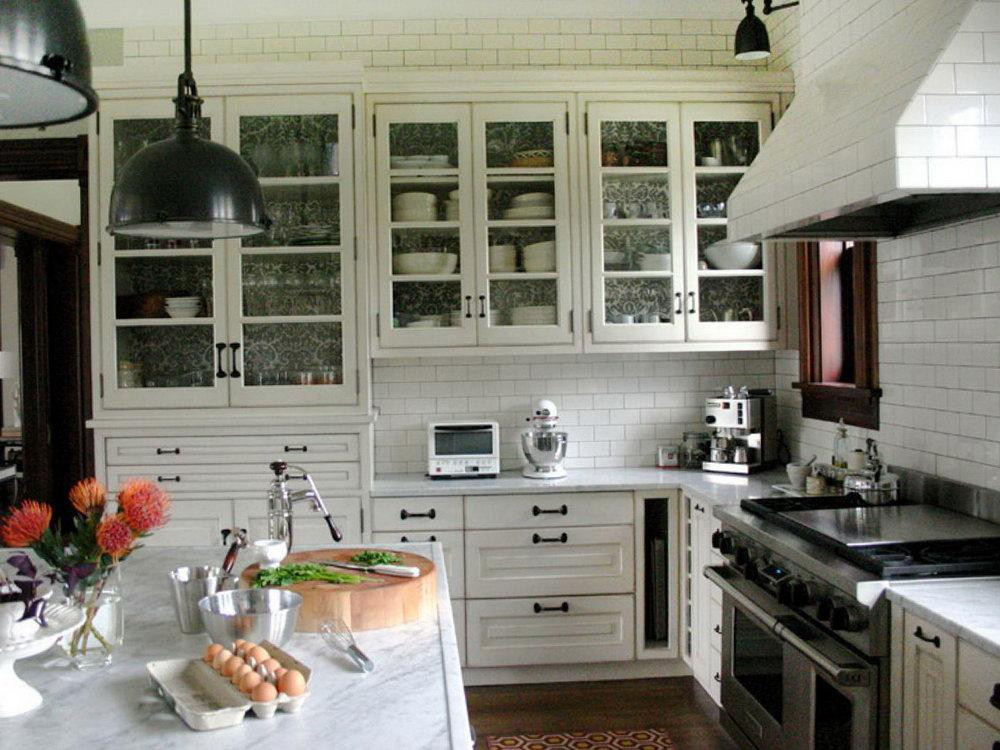 Semi Custom Kitchen Cabinets Cost