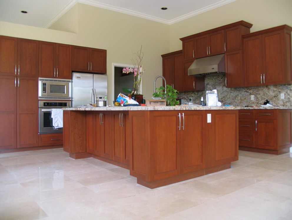 Shaker Style Kitchen Cabinets Images