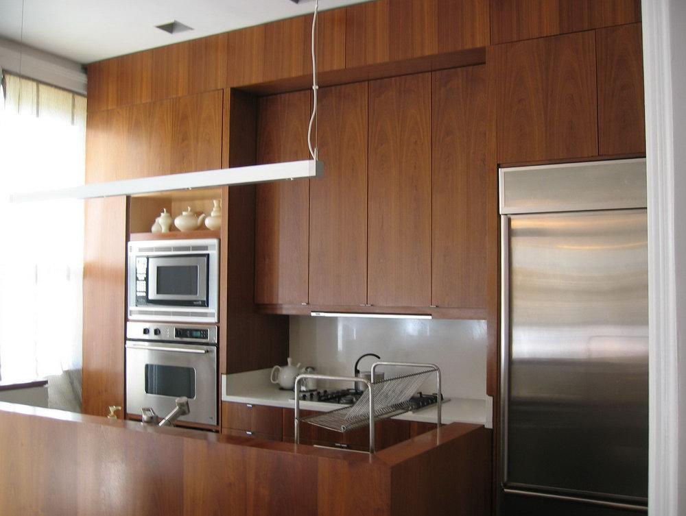 Small Kitchen Cabinets To Ceiling
