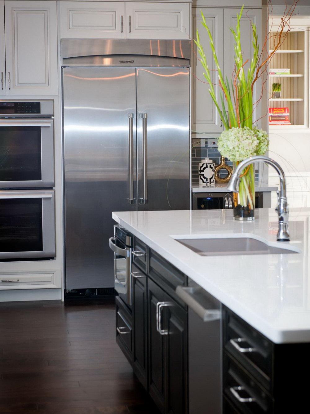 Small Kitchen Ideas White Cabinets