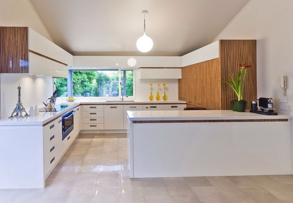 Small Kitchen Ideas With White Cabinets
