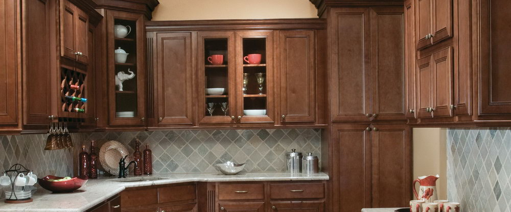 Solid Wood Kitchen Cabinets Malaysia