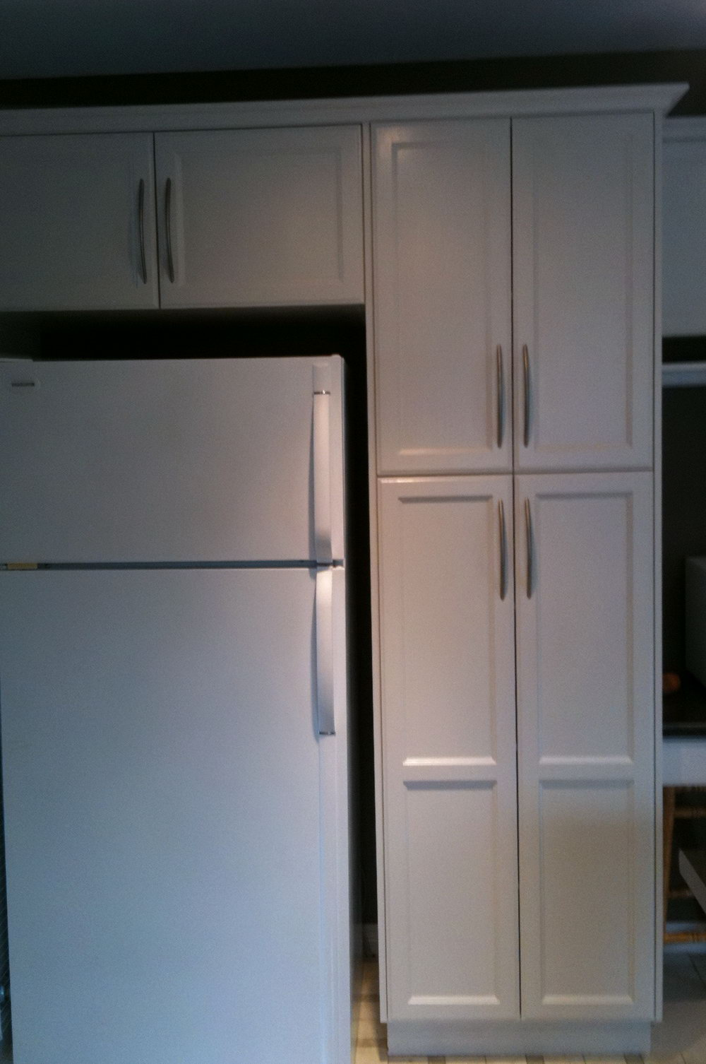 Spray Paint Kitchen Cabinets Glasgow