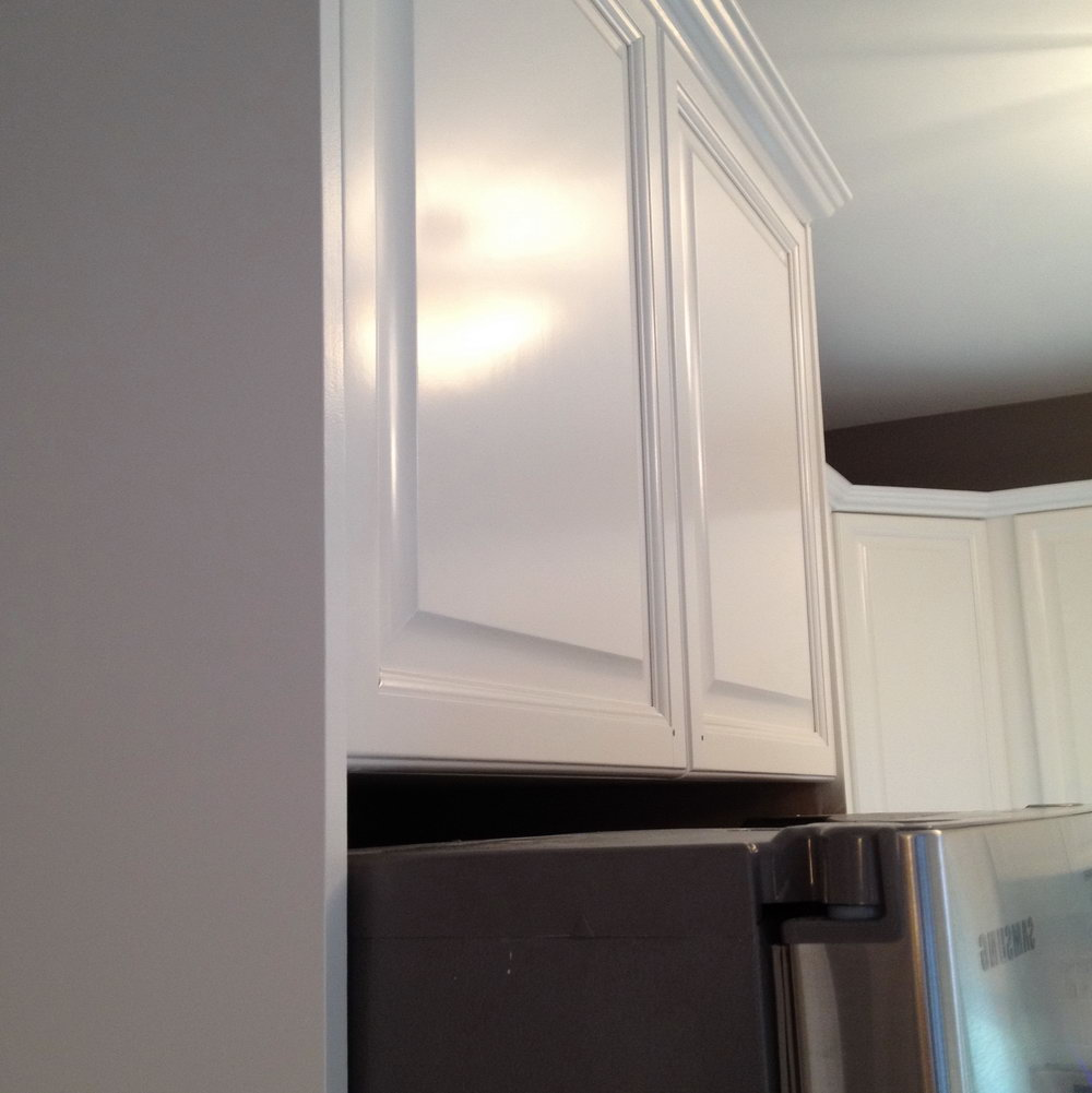Spray Paint Kitchen Cabinets Sydney
