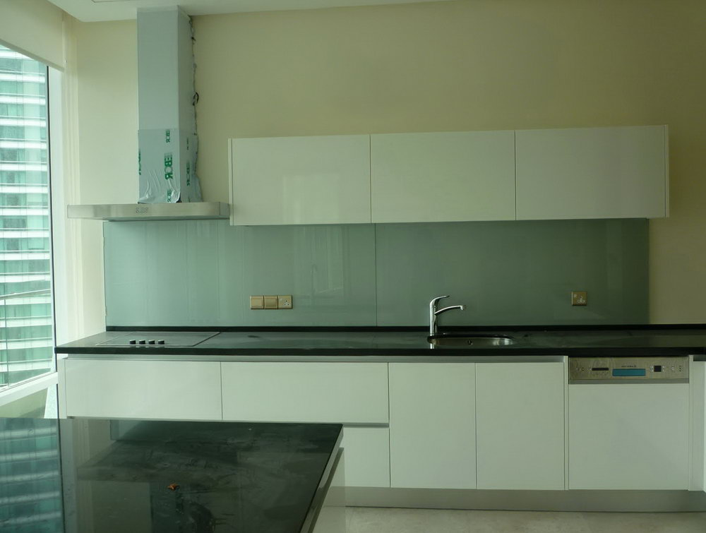 Spray Painting Kitchen Cabinets Galway