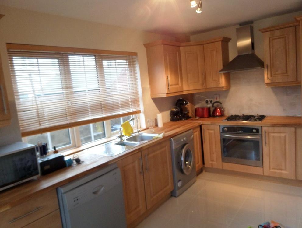 Spray Painting Kitchen Cabinets Wellington