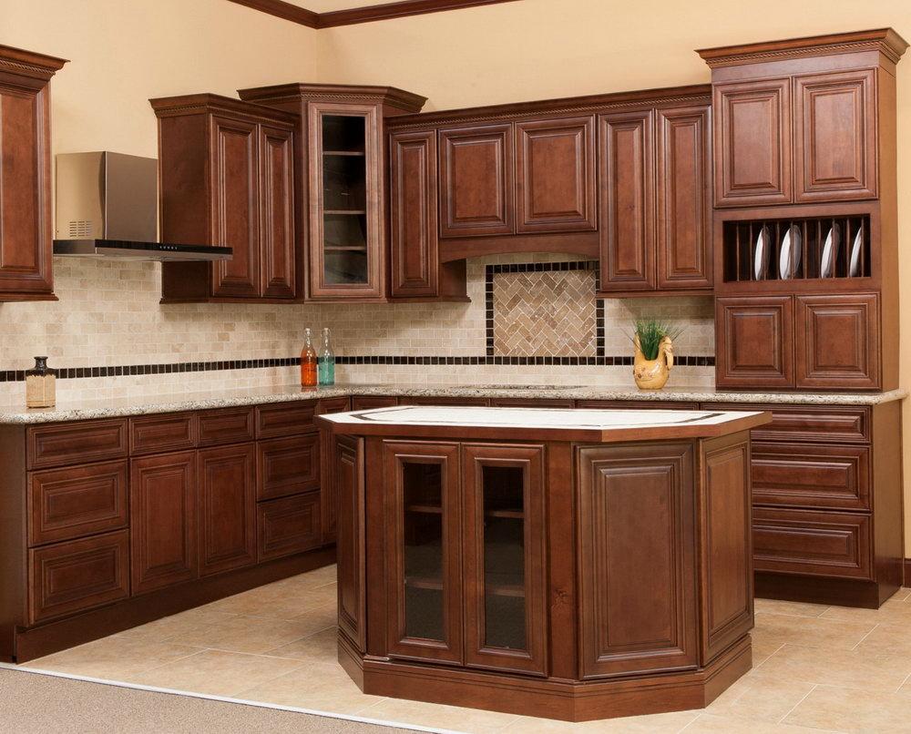 Stock Kitchen Cabinets Online