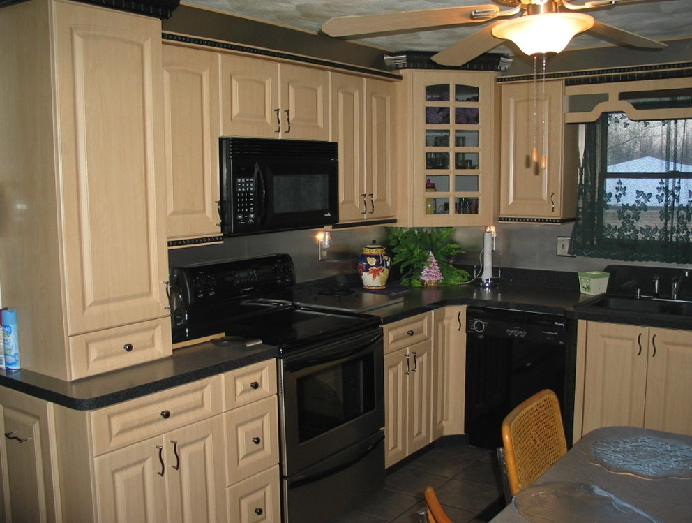 Stock Kitchen Cabinets Sizes