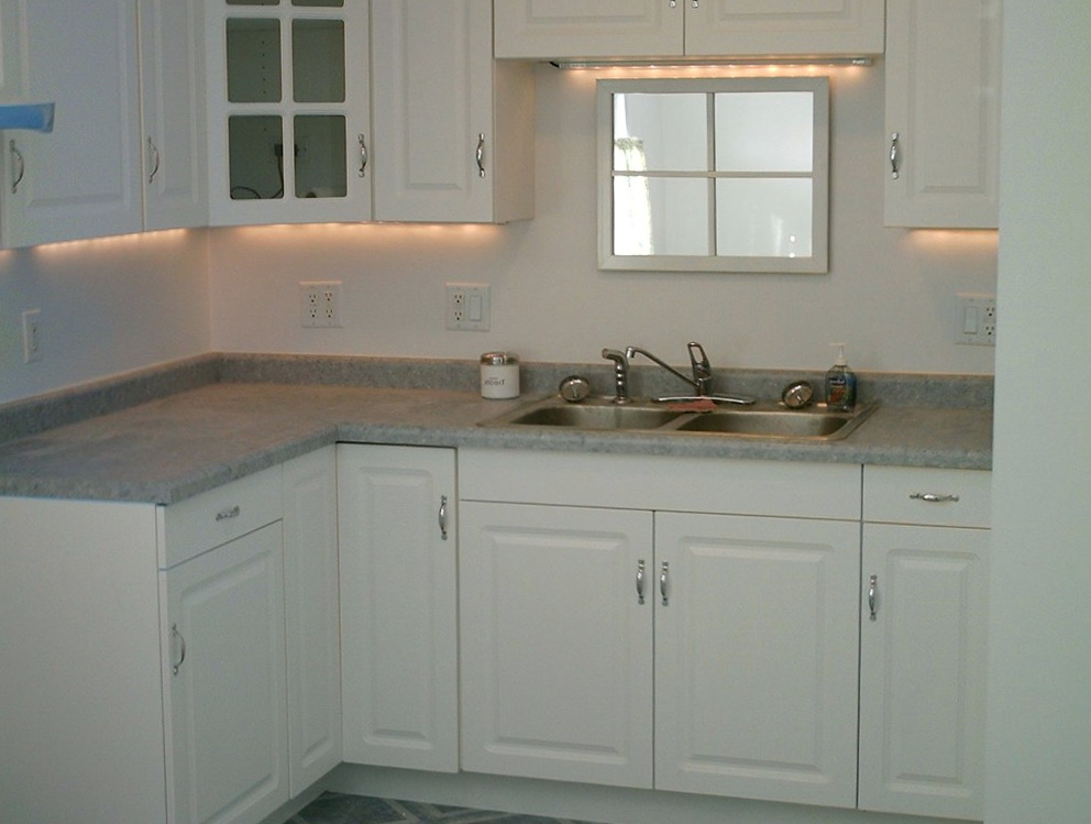 Stock Kitchen Cabinets Unfinished