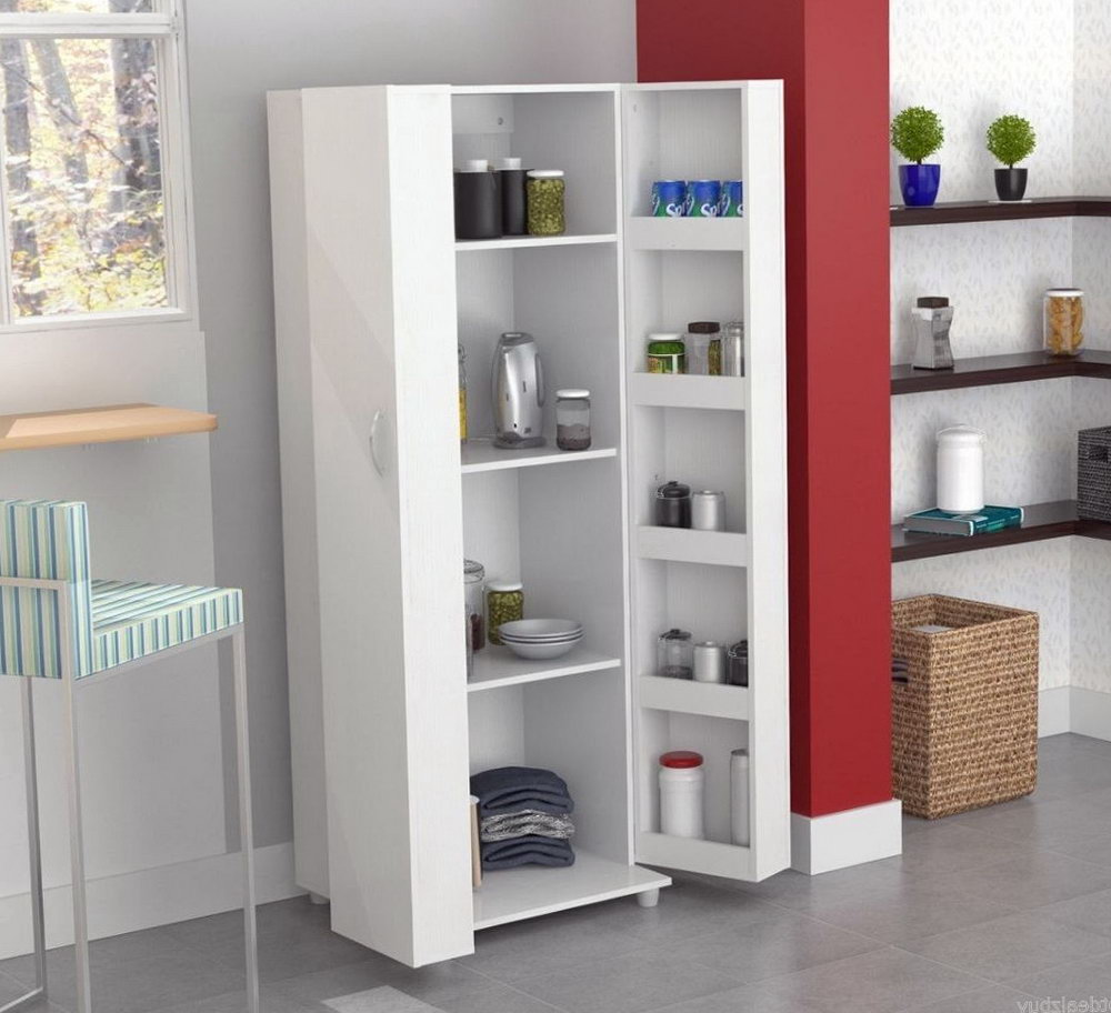 Tall Kitchen Pantry Cabinet Ikea