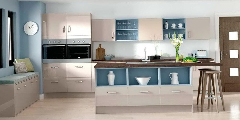 Thomasville Kitchen Cabinets Cotton