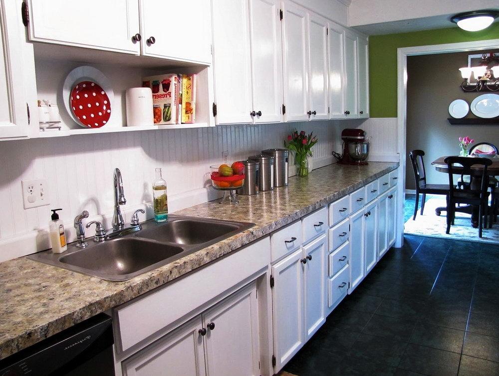 Thomasville Kitchen Cabinets Lowes