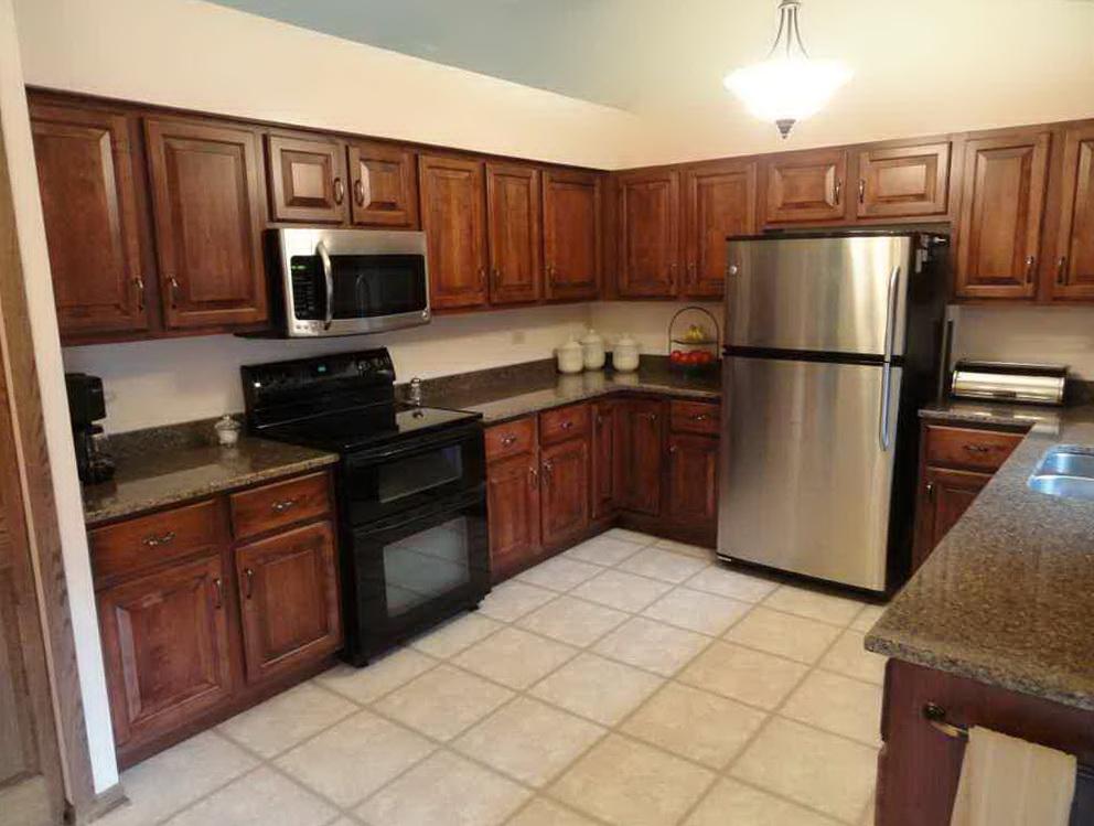 Thomasville Kitchen Cabinets Reviews