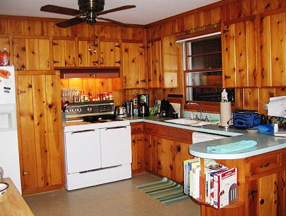 Unfinished Oak Kitchen Cabinets For Sale