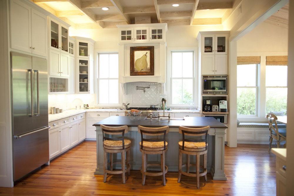 Upper Kitchen Cabinets Ideas