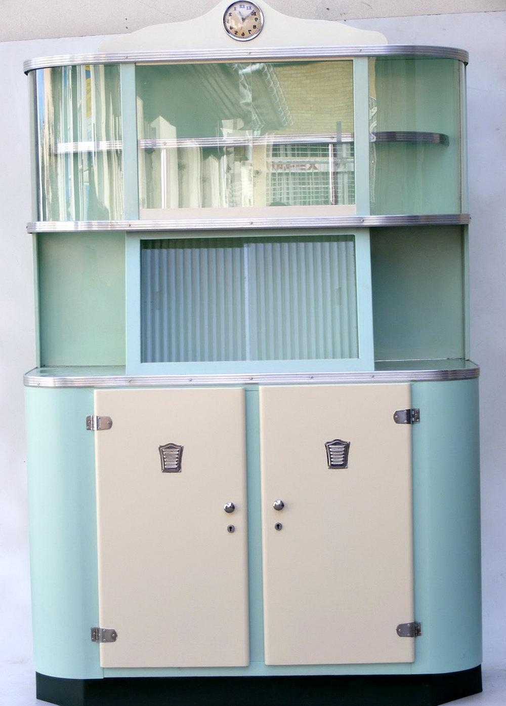 Vintage Kitchen Cabinets Salvage