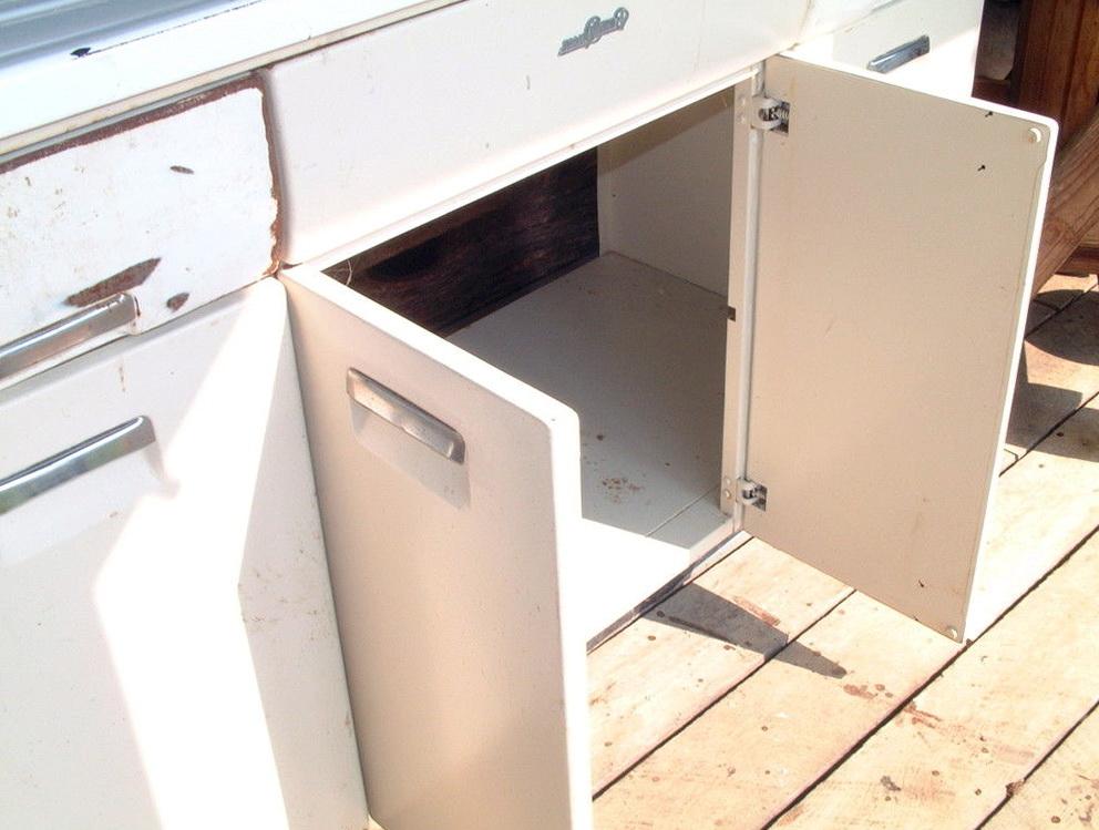 Vintage Metal Kitchen Cabinets For Sale Craigslist
