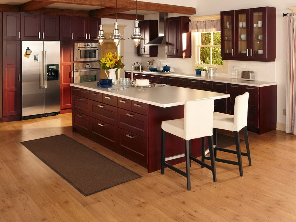 10×10 Kitchen Cabinets Cost