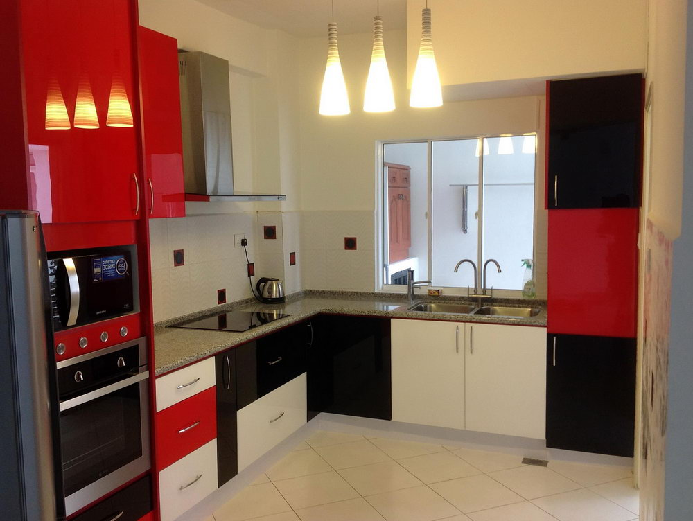 Acrylic Kitchen Cabinets Cost