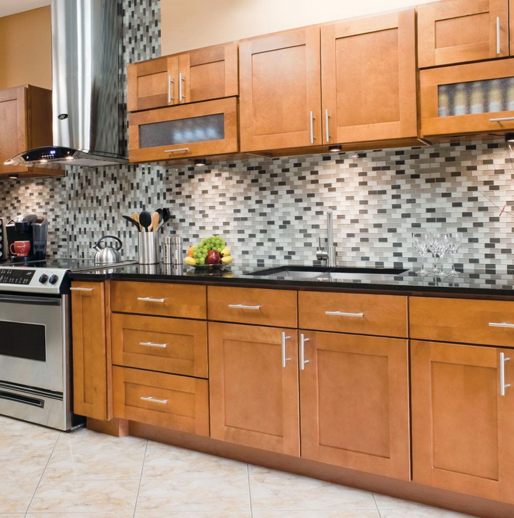 All Wood Kitchen Cabinets Reviews