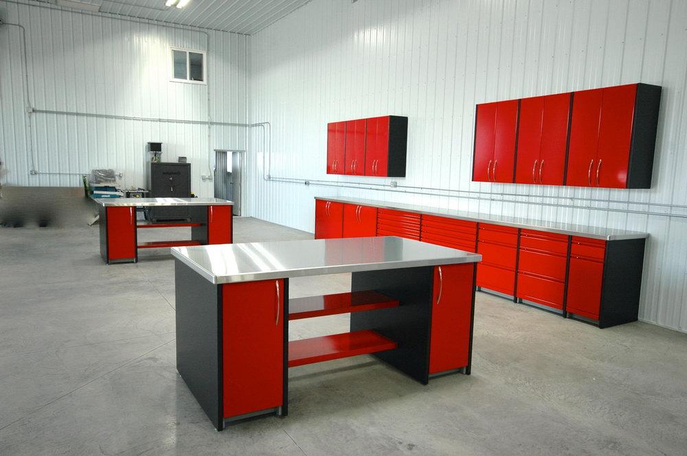 Aluminium Fabrication Kitchen Cabinets Images