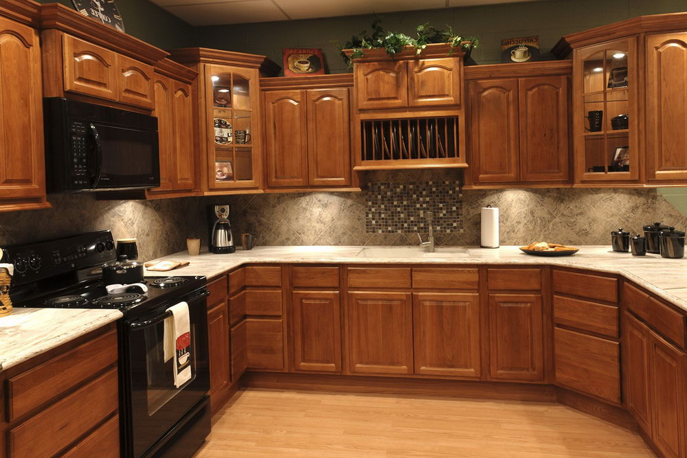 Beautiful Kitchen Cabinets For Small Kitchens