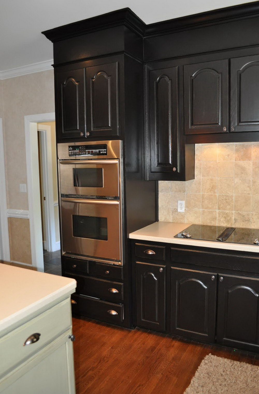 Best Color To Paint Kitchen Cabinets 2017