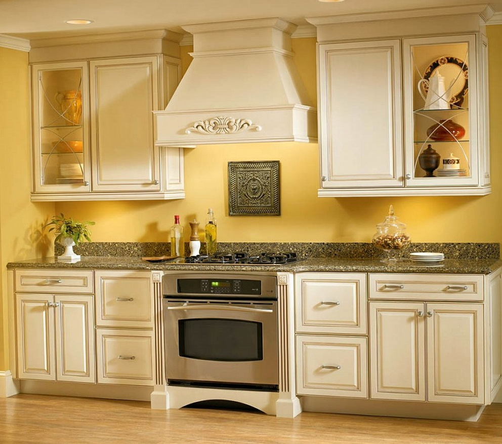 Best Kitchen Cabinet Brands 2017
