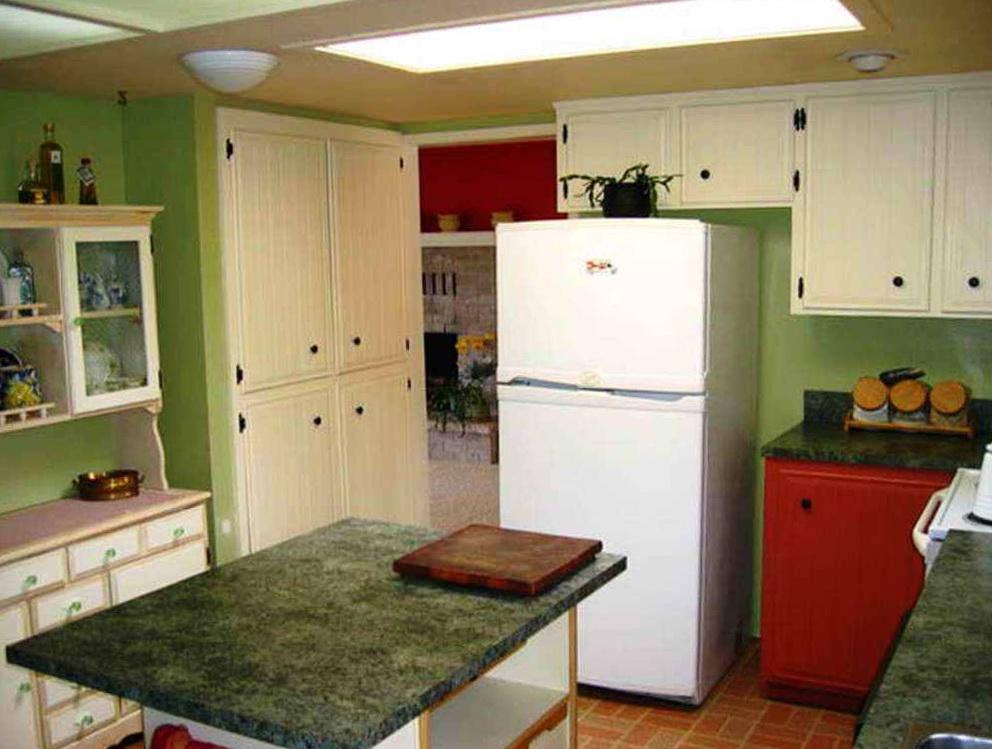 Best Kitchen Cabinet Paint Brand