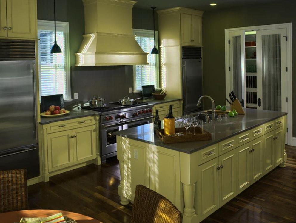 Best Kitchen Cabinet Paint Canada