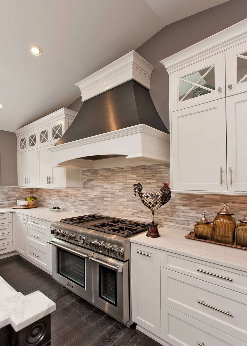 Best White For Kitchen Cabinets Paint Color